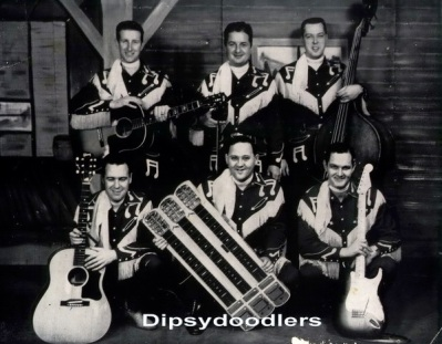 dipsydoodlers